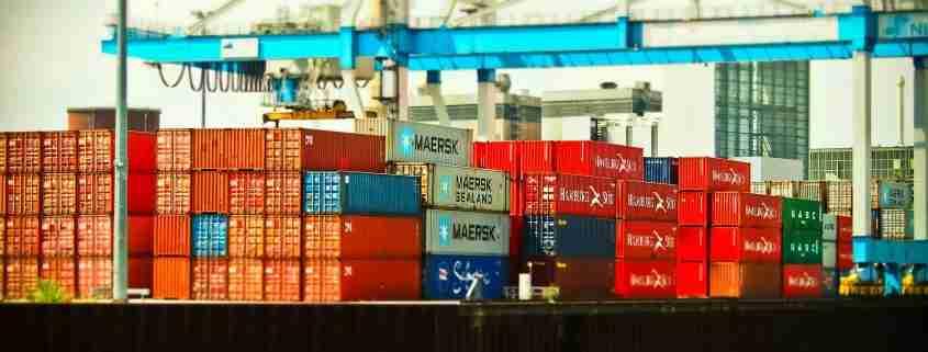 Formazione movimentazione portuale