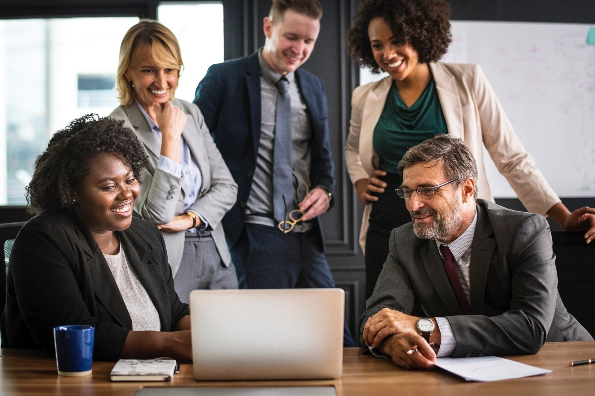 Alta Formazione manageriale in azienda