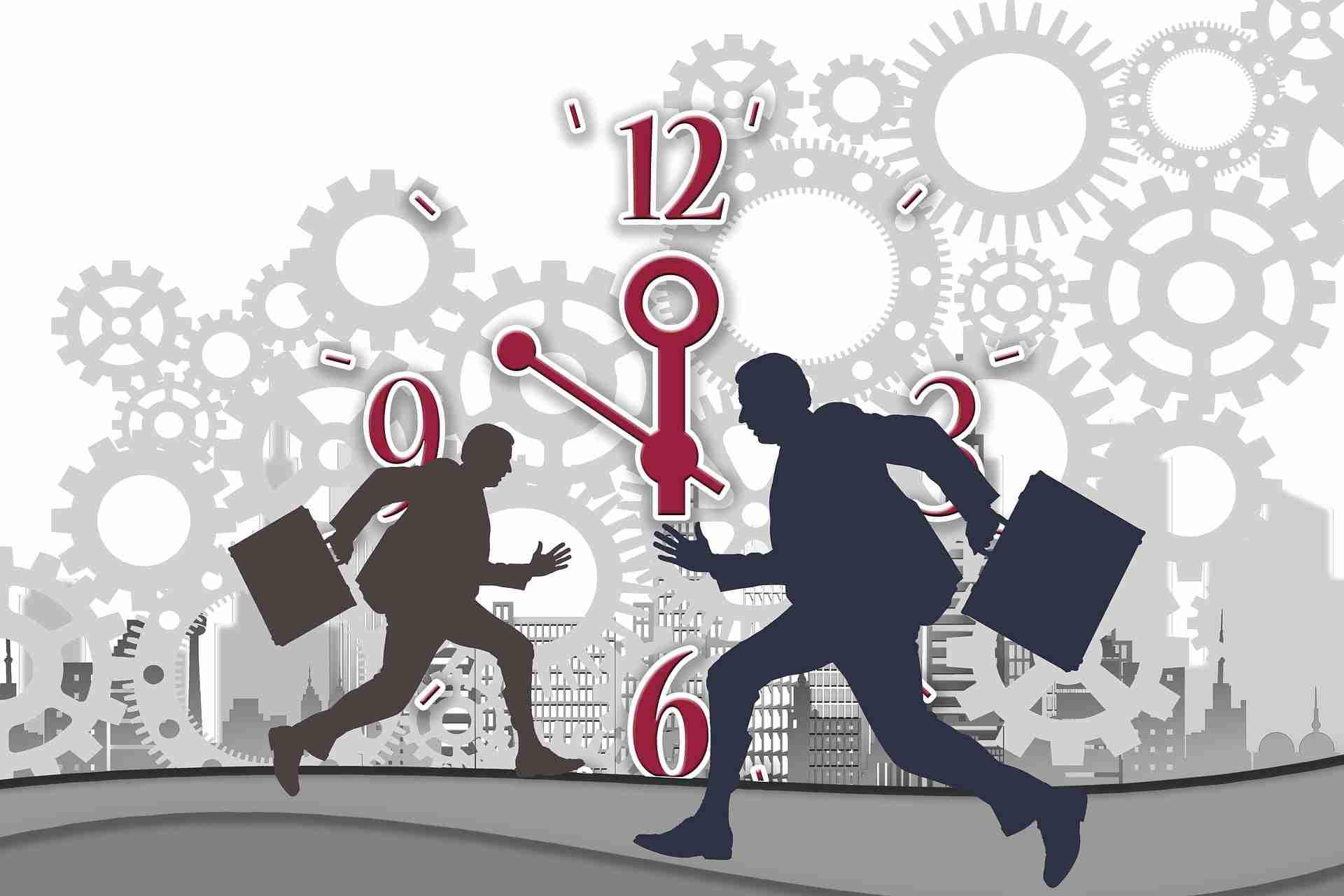 Life 81 Alta Formazione gestione stress